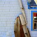 Old Rudder by John Kenealy
