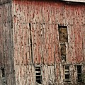 Old Rugged Barn #2 by G Berry