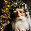 Old Saint Nick by Richard Reeve