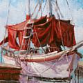 Old Salt by L Diane Johnson