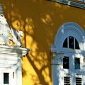 Old San Juan # 5 by Mark Goodrich
