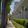Old San Juan Puerto Rico by Tito Santiago