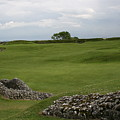 Old Sarum by Mary Mikawoz