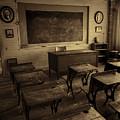 Old School #2 by Stephen Stookey