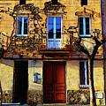 Old Semidetached Houses by Don Pedro DE GRACIA