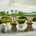 Old Stirling Bridge by Karol Kozlowski