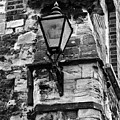 Old Street Light by Jeff Townsend