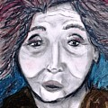 Old Suchi by JuneFelicia Bennett