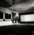 Old Theatre 3 by Marilyn Hunt