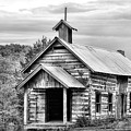 Old Time Religion Bw by JC Findley