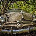 Old Timer by Debra and Dave Vanderlaan