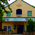 Old Town Theater by Donna Bentley