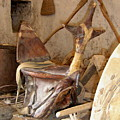 Old Tradtional Libyan Tools by Abdussalam Nattah