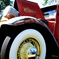 Old Truck by Jamie Lynn