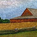 Old Virginia by Gordon Beck