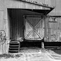 Old Warehouse Norwich Vermont by Edward Fielding