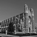 Old West End Our Lady Queen Of The Most Holy Rosary Cathedral II by Michiale Schneider