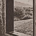 Old West by Edmund Mazzola