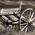 Old Wheels 2 by Kelley King