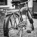Old Wheels by Pierre Cornay