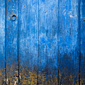 Old Wooden Door by Carlos Caetano