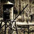 Old Wooten by Ed Ostrander