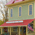Olde Country Store by CJ Middendorf