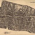 Olde London 1666 Ad                     by S Paul Sahm