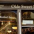 Olde Sweet Shoppe by Jean Noren