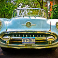 Oldsmobile by Chris Lord