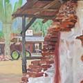 Oldtown by Robert Silvera