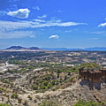 Olduvai Gorge - The Cradle Of Mankind by Pravine Chester