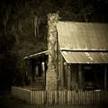 Ole Marsh Homestead by Sheri McLeroy