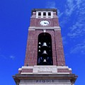 Ole Miss Bell Tower by Terry Cobb