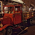 Ole Towne Happenings by Mary Lou Chmura