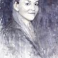 Olga by Yuriy Shevchuk