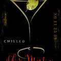Olive Martini by Mindy Sommers