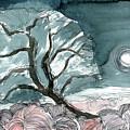 Olive Solstice by Elizabetha Fox