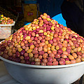Olives For Sale In Market, Essaouira by Panoramic Images