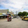 Olongapo City by Michael Scott