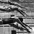 Olympic Games, 1972 by Granger