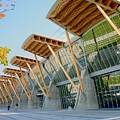 Olympic Oval by Chris Dutton