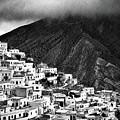 Olympos. Karpathos Island Greece by Silvia Ganora