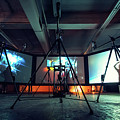 Olympus Photography Playground Berlin 2014 by Alexander Voss