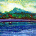 Ometepe Island 1 by Sarah Hornsby