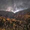 Ominous Skies by Scott Fracasso