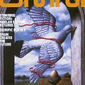 Omni Jul 1992 Rafal Olbinski by Eloisa Mannion