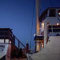 On Board  by Mikael Jenei