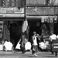 On Broadway Los Angeles Style by Lorraine Devon Wilke