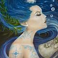 On Deck Moby Dick by Kyla Vermeulen